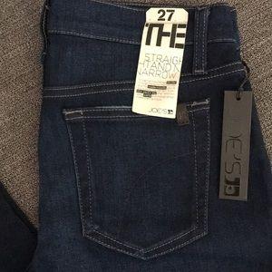 NWT Women's Joe's Jeans. Size 27